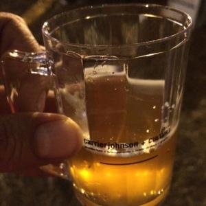 Latitude 33 Brewing Blood Orange IPA