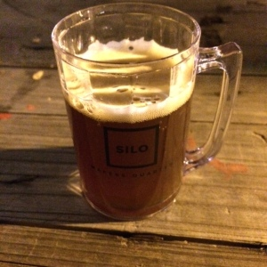 Break Line Traditional Bock from Rip Current Brewing